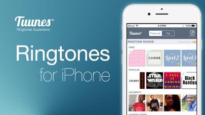 TUUNES™ Ringtones for iPhone for Windows
