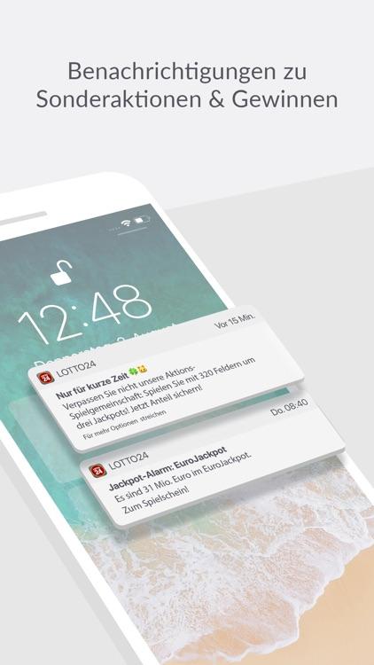 Lotto & EuroJackpot App screenshot-6