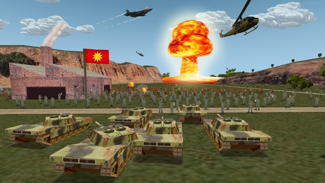 battle 3d strategy game on the app store