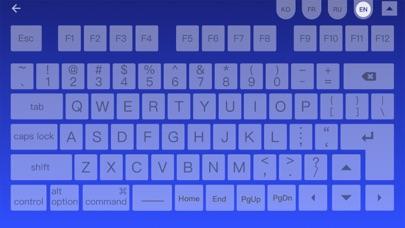 Foto do WiFi Mouse(teclado touchpad)