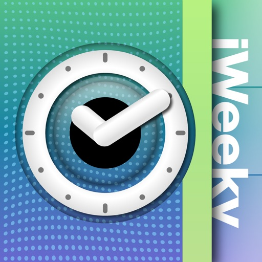 iWeeky Calendar