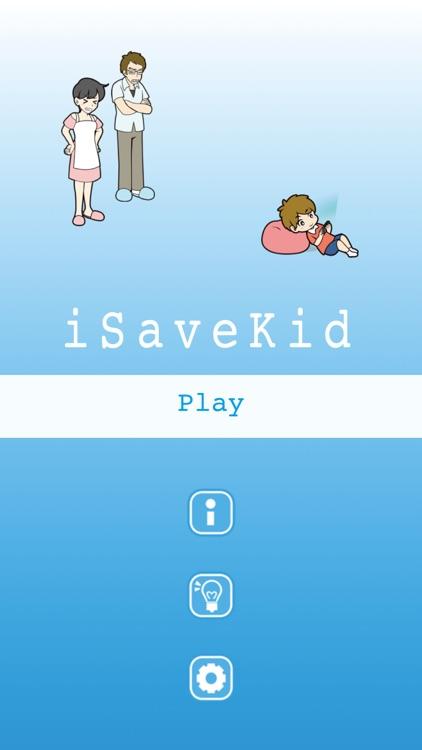 i Save Kid screenshot-0