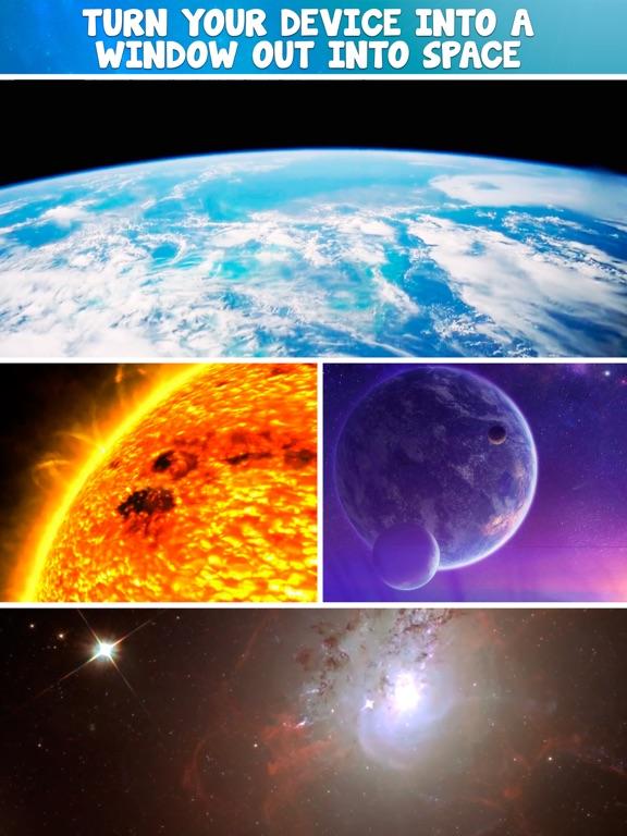 PlanetLapse Space screenshot 3