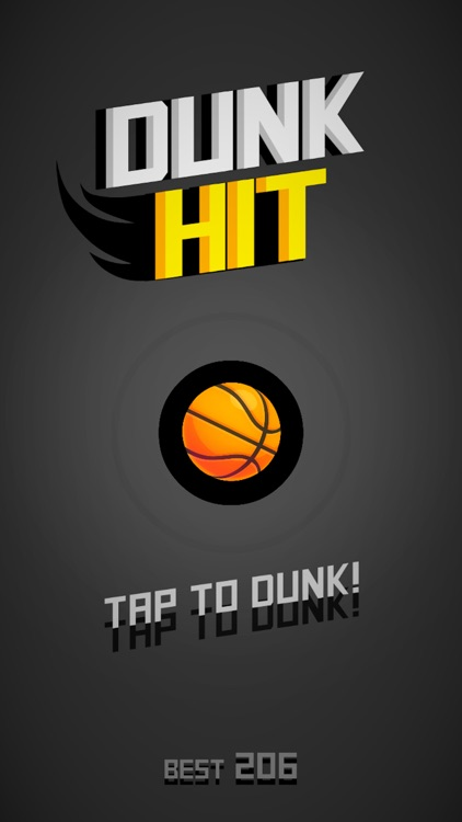 Dunk Hit screenshot-3