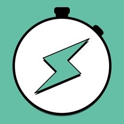 BetterMile - Lap Timer