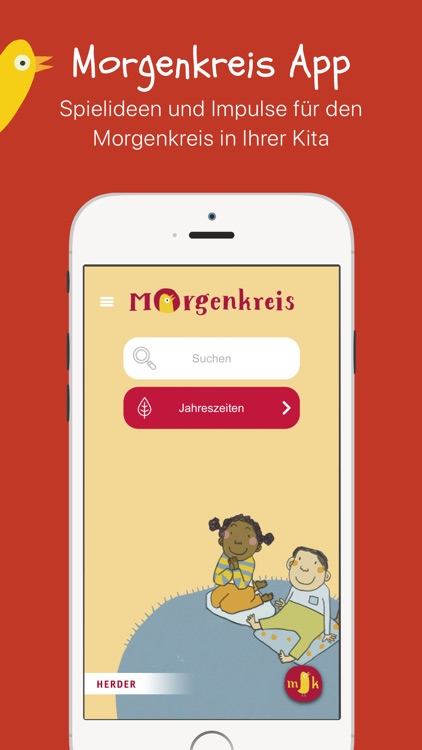 Kindergarten Morgenkreis App screenshot-0