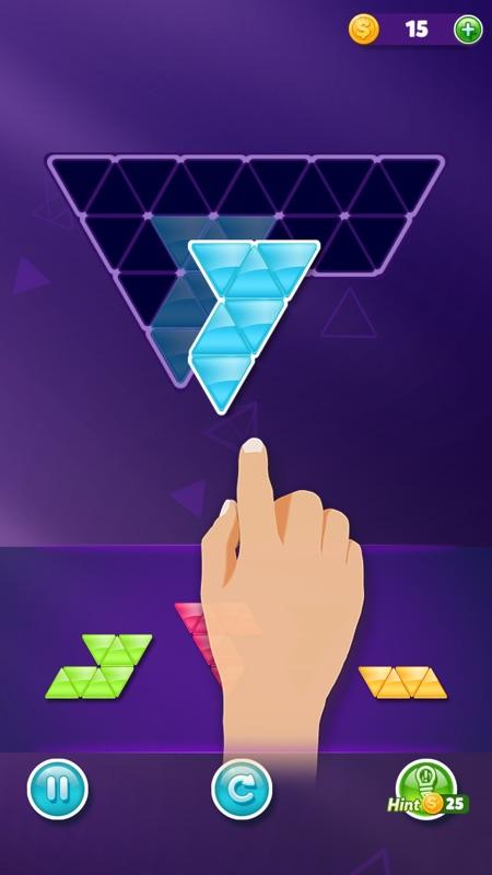 Block! Triangle puzzle:Tangram Online Hack Tool