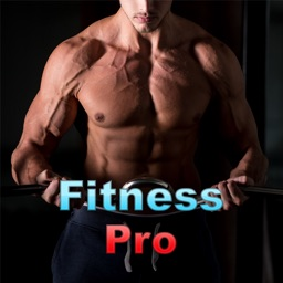 Fitness Pro & GYM Workout