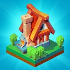 Activities of Crafty Town Idle City Builder