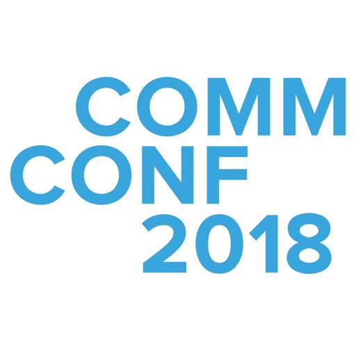 Commercial Conference 2018