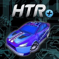 Activities of HTR+ Slot Car Simulation