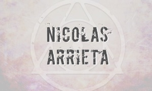 Nicolas Arrieta