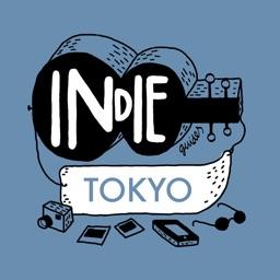 Indie Guides Tokyo