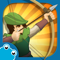 App Icon for Robin Hood - Ontdek App in Belgium IOS App Store