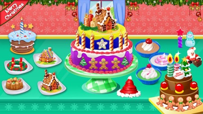 Cupcake Maker! screenshot 2