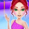 アイススケートプリンセスのファッションサロン!私とダンス!アイコン