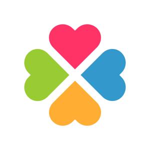 Clover Dating App app