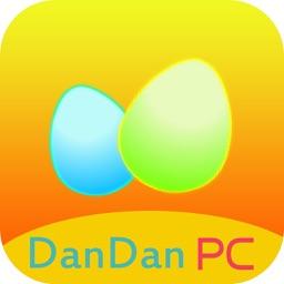 PC蛋蛋经典娱乐游戏
