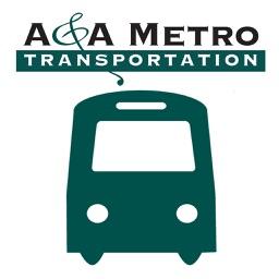 A&A Metro Shuttle