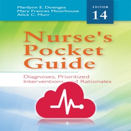 Nurse's Pocket Guide Dx & INT