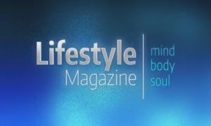 Lifestyle-Magazine
