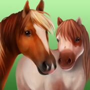 HorseWorld : 我的骏马 可爱