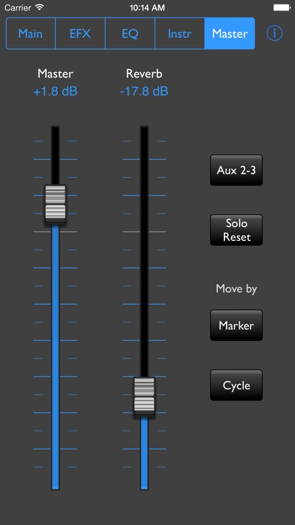 lpTouch for Logic Pro screenshot-4