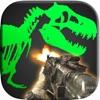 Jurassic Shooter: Dinosaur Hunter World Edition