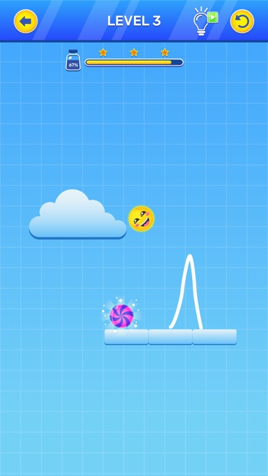 Geometry Line screenshot 4