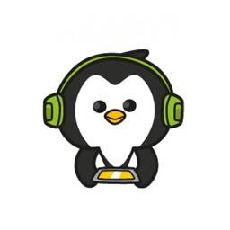 Gamer Penguin
