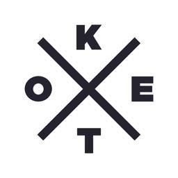 Keto - App
