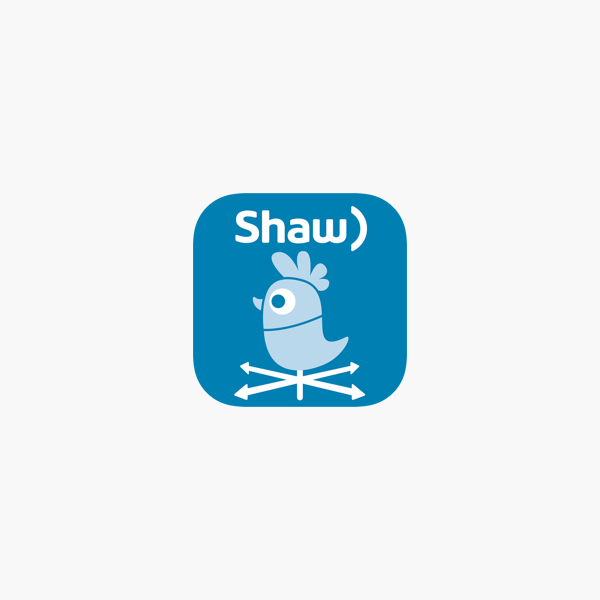Shaw freerange tv on the app store.