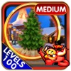 Northpole Hidden Objects Games