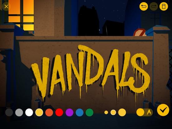 Скачать Vandals