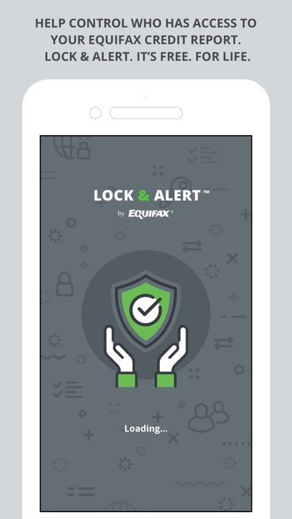 Lock & Alert™ screenshot-0