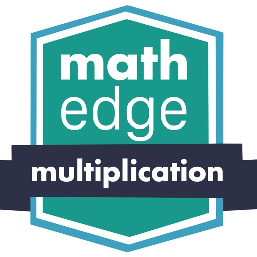 MathEdge Multiplication 2018