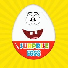 Activities of Surprise Eggs for Kids and Toddlers