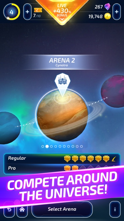 Zlatan Legends screenshot-3