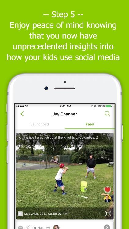 uKnowSocial screenshot-4