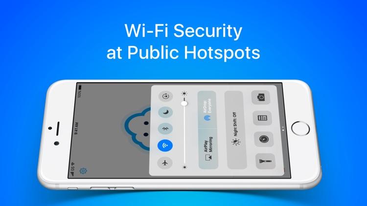 VPN 24: Hotspot VPN for iPhone