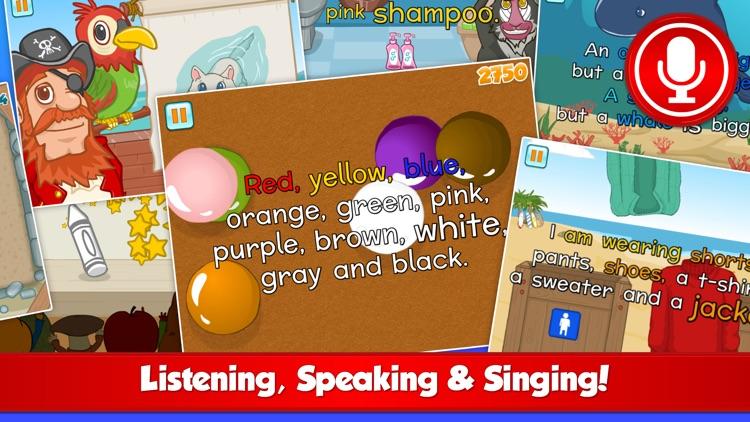 Fun English | Learn English screenshot-4