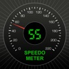 Speedometer:Speed Limit Alert
