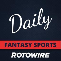 RotoWire Daily Fantasy Sports