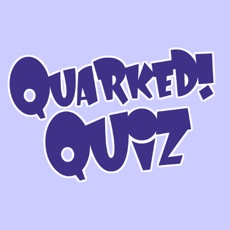 Activities of Quarked! Quiz