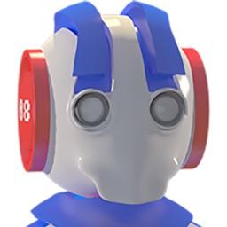 B08 The Robot