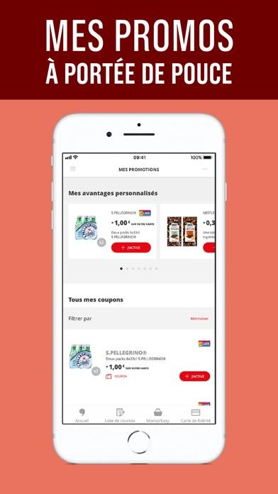 download Monoprix et Moi apps 3