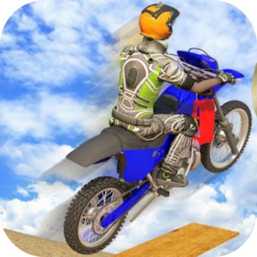 Cowboy Motor X Tricks Driver iOS App