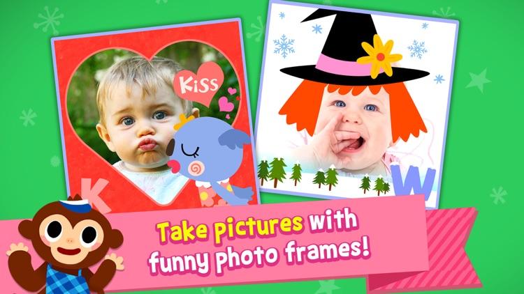 Pinkfong ABC Phonics screenshot-4