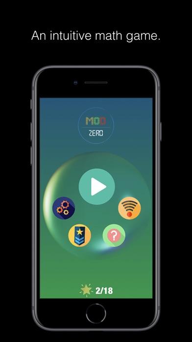 mod ZERO screenshot 1