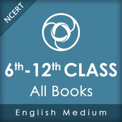 NCERT ALL BOOKS IN ENGLISH on the App Store